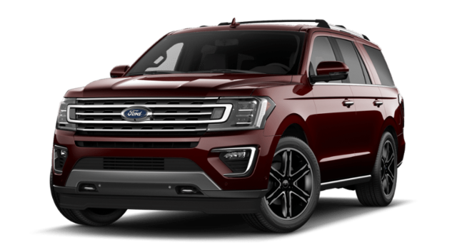 New 2020 Ford Expedition Limited SUV in Pulaski, NY